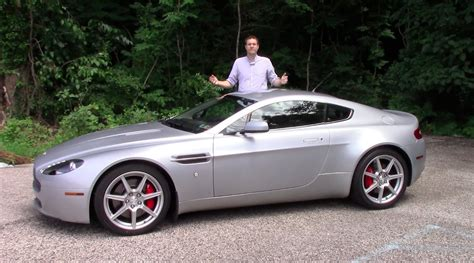 heres   costs     aston martin youtube