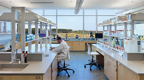 A Design Lab To Foster Interior Ideas by Top 10 Tips For Successful Lab Design Clark Nexsen