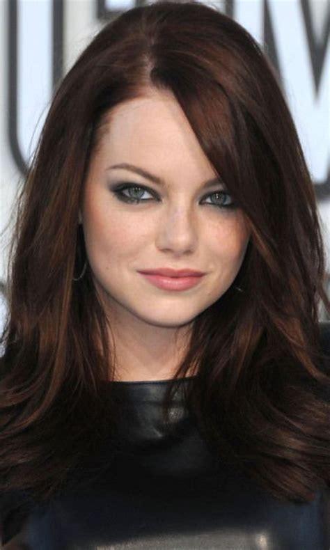 auburn hair color styles 20 glamorous auburn hair color ideas 2761