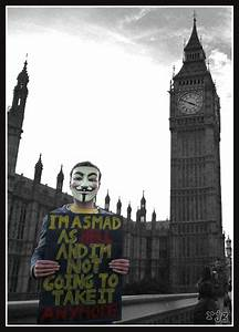 Ryan Gallagher | RJGallagher.co.uk: The Occupy Movement ...
