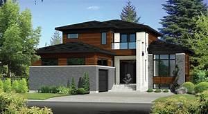 c planimage cette maison a etage se fait remarquer des With plan de maison a etage 12 realisations maisons maison laprise maisons pre usinees