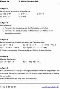 Terme Berechnen Klasse 5 : klassenarbeit zu gleichungen und terme nadja pinterest mathe gleichung und klassenarbeiten ~ Themetempest.com Abrechnung