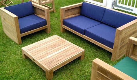 what you should about buying wooden garden furniture
