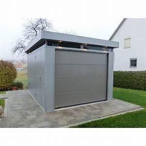 Abri De Jardin Demontable : garage et abri de jardin ~ Nature-et-papiers.com Idées de Décoration