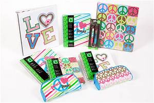 Giveaway: Back to School with Studio C by Carolina Pad ...