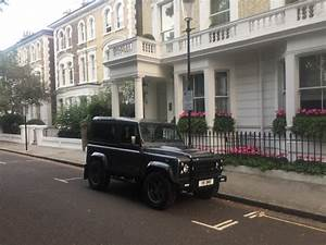 Used 2014 Land Rover Defender Td Xs Station Wagon For Sale