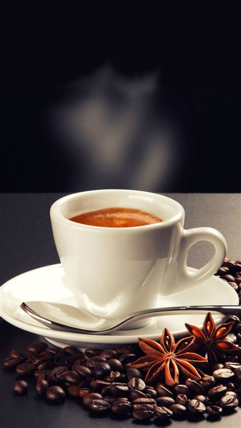You can use cute coffee wallpaper hd for your windows and mac os computers as well as your android and iphone smartphones. Coffee iPhone Wallpapers - WallpaperSafari