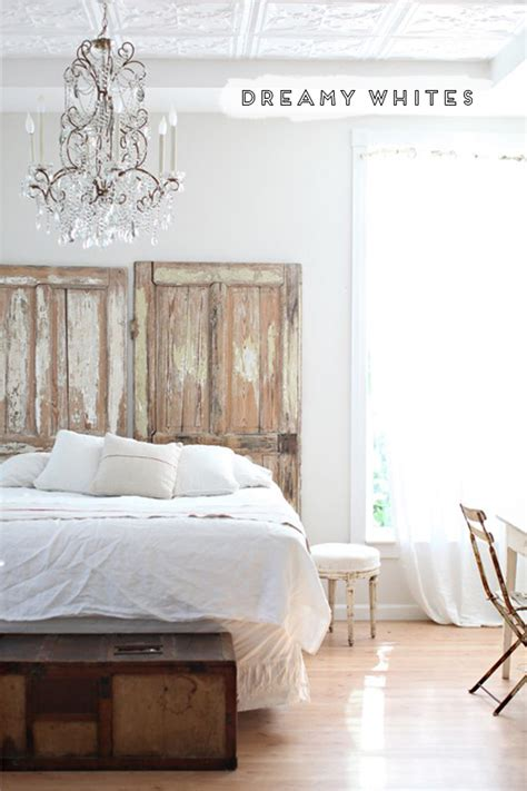 Dreamy Whites  At Home In Love