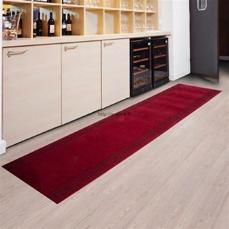 tapis de cuisine pas cher tapis de couloir cuisine tapis pas cher