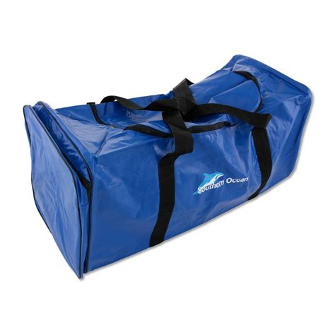 Dive Gear Bags by Divers Bag Dive Gear Bags Blue Pvc