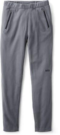 "REI Co op Teton Fleece Pants  Men's 32"" Inseam at REI"