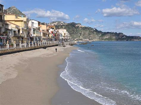 Taormina Giardini Naxos by Taormina The Sea Travel Ideas