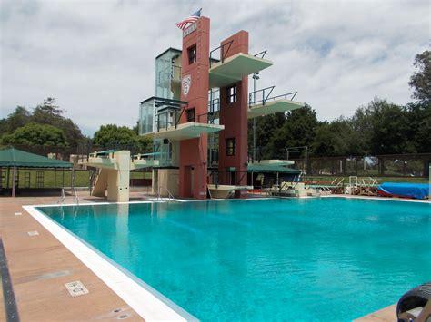 Avery Aquatic Center Belardi Pool