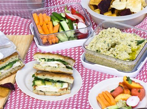easy picnic food easy picnic food ideas for late summer and fall lemon thyme and ginger