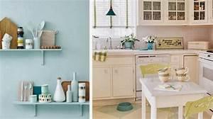 meuble de cuisine scandinave bricolage maison et decoration With idee deco cuisine avec mobilier scandinave vintage pas cher