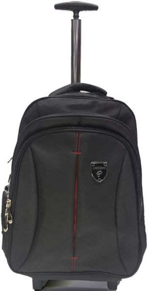 Trolley Backpack Cabin Luggage by President Luggage Trolley Backpack Cabin Size Souq Uae