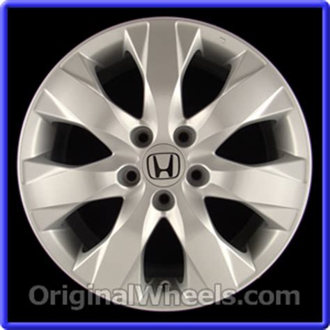 2010 honda accord rims 2010 honda accord wheels at