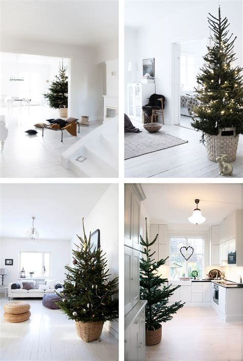 37+ Nordic Christmas Home Decor Pictures