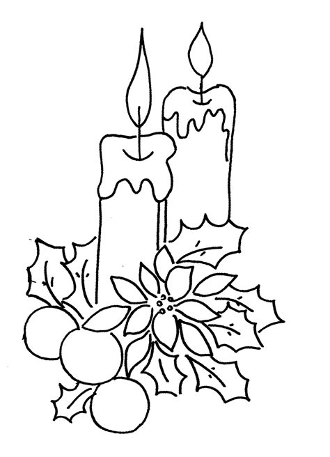 Coloring Now » Blog Archive » Free Christmas Coloring Pages
