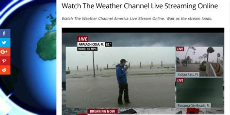 Those are organized by categories, including movies, entertainment, news, binge watch, comedy, sports. Pluto Tv Weather Channel / Pluto Tv Brings Traditional Style Channel Surfing To Roku With Over ...