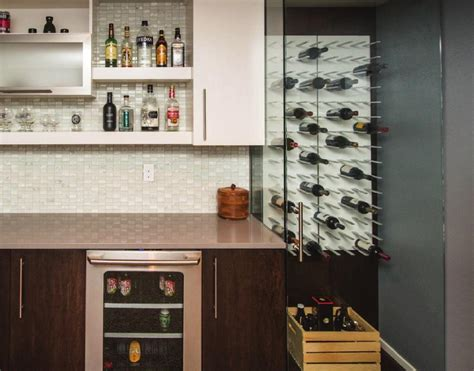 Wine Bar Design For Home by Home Wine Bar Tips Via Design Living Magazine Stact