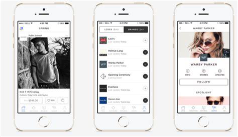 si鑒e social lvmh l 39 e commerce di moda tra e instagram cocco marketing