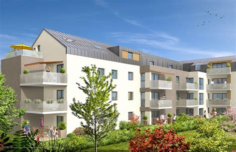 programme immobilier neuf 224 mont aignan
