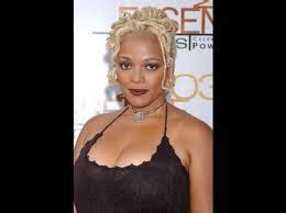 foto de Kim Fields Breast Reduction Plastic Surgery Celebrity