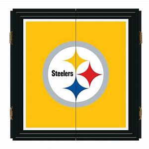 35 best pittsburgh steelers cars trucks images on With kitchen cabinets lowes with nfl stickers for cars