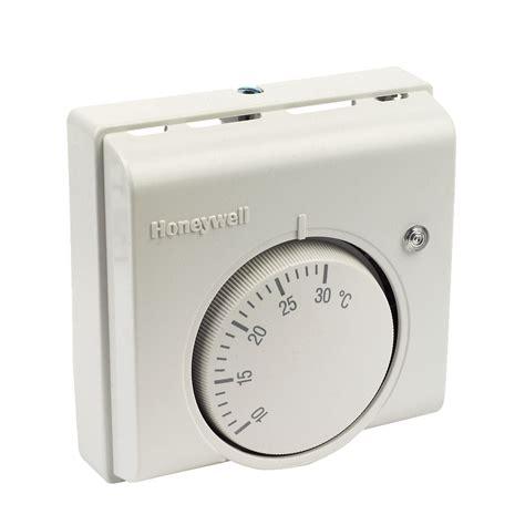 new honeywell t6360b room thermostat ebay