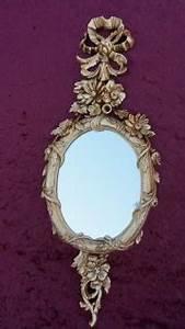 Spiegel Gold Rund : spiegel deko wandspiegel g nstig kaufen bei yatego ~ Whattoseeinmadrid.com Haus und Dekorationen