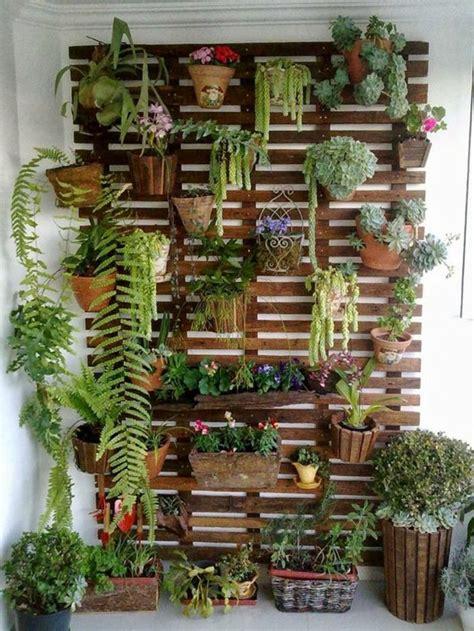 tutoriels  idees pour fabriquer une jardiniere en