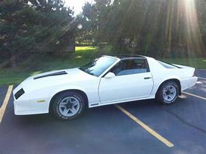 Find Used 1982 Camaro Z28 - T-tops