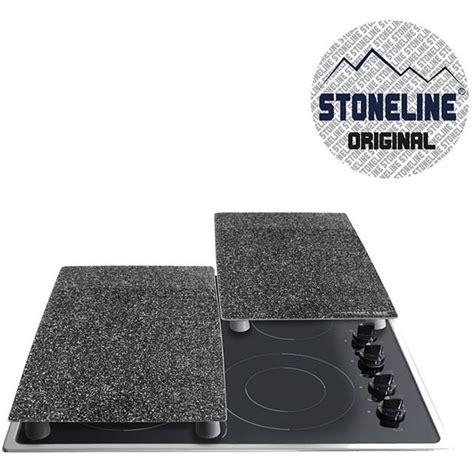 plaque protection cuisine stoneline lot de with plaque protection cuisine