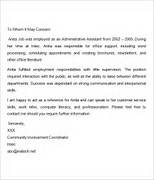 7 Recommendation Letters For Employment Download Free LETTERS OF REFERENCE Rbadmuseportfolio 12 Recommendation Letter Nursing School Teacher Recommendation Letter Smart Letters