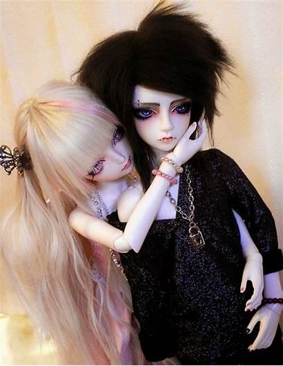 Doll Couple Barbie Wallpapers Pretty Dolls Boy