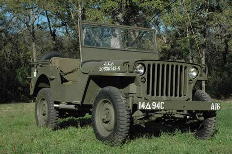 jeep american truck ton 4x4 willys mb jeep 1941 1945 museum of