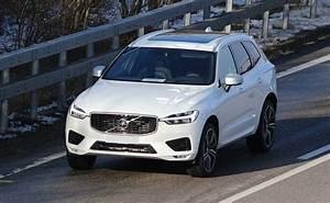 Avis Volvo Xc60 : 2 avis sur volvo xc60 2017 ~ Medecine-chirurgie-esthetiques.com Avis de Voitures