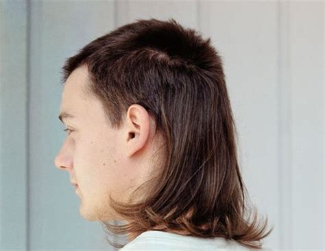 mullet facts youve   heard mens health