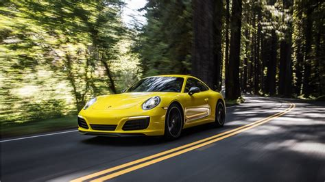 porsche  carrera  coupe  wallpaper hd car