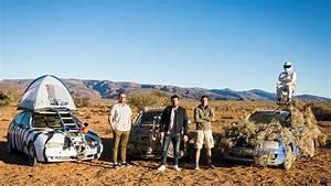 Le Stig Francais : top gear france road trip en afrique du sud en attendant la saison 4 automotiv press ~ Maxctalentgroup.com Avis de Voitures