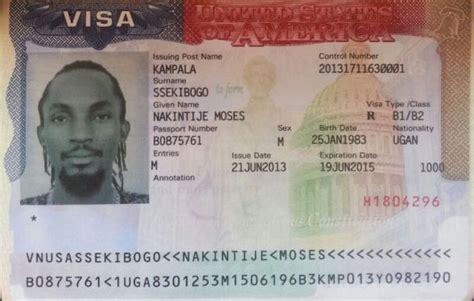 Immigrant & Nonimmigrant Visas