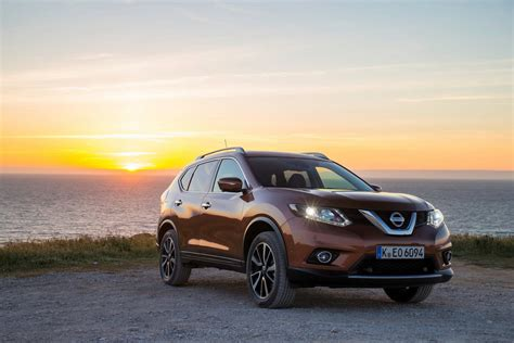 Nissan X Trail Picture by 2015 Nissan X Trail Picture 627052 Car Review Top Speed
