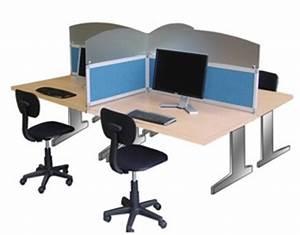 Cloison Acoustique Bureau : cloison acoustique bureau cloisonnette acoustique bureau ~ Premium-room.com Idées de Décoration