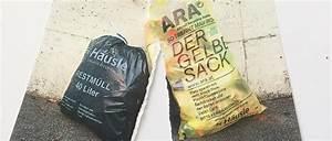 Gelber Sack Ständer Ikea : nderung der abfuhrtermine marktgemeinde lustenau ~ Orissabook.com Haus und Dekorationen