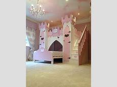 Children's Themed Beds & Bedroom Furniture • Children's