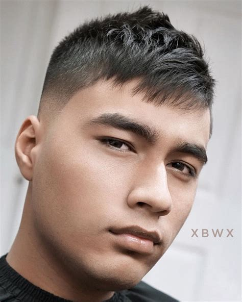 fade haircuts  men  styles