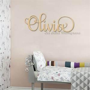 decorative wooden letters nursery decor large wooden With large nursery letters