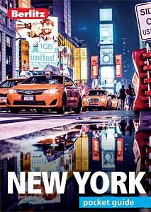 Berlitz Pocket Guide New York City  Berlitz Pocket Guides   12th Edition