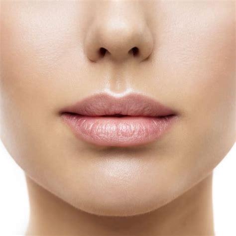 Rille zwischen Nase und Mund - was hat das zu bedeuten ...